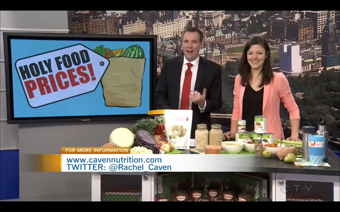 rach food prices
